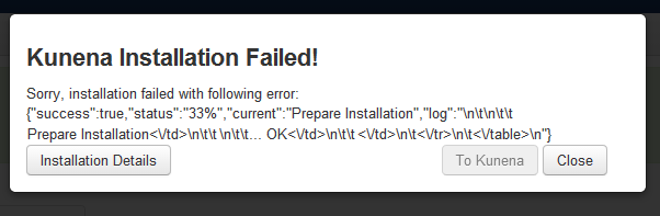 kunena-installation-failed.png