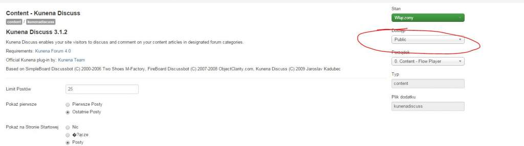 Kunena Discuss is not displaying - Forum - Kunena - To Speak