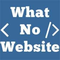 WhatNoWebsite's Avatar